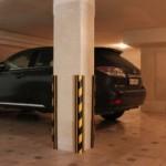 تجهیزات پارکینگی