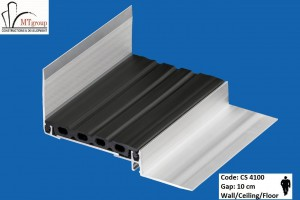 Expansion joint profile CS4100