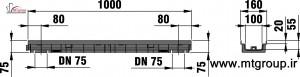 کانال پیش ساخته مدل 47032