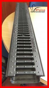 کانال رسیفیکس استاندارد 40238