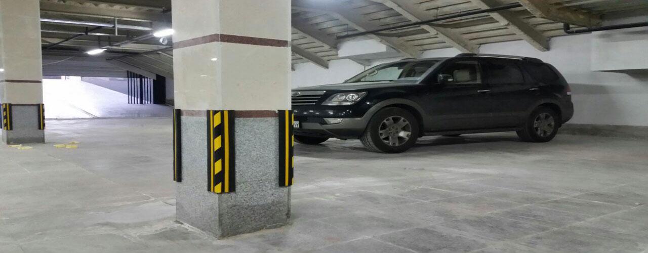نصب محافظ ستون